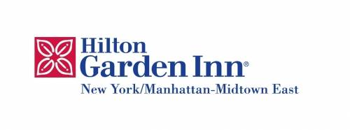 A photo of a Yaymaker Venue called Garden Grille and Bar @ Hilton Garden Inn New York/ Manhattan Midtown East located in New York, NY