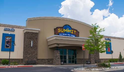 A photo of a Yaymaker Venue called Summit Interquest located in Colorado Springs, CO