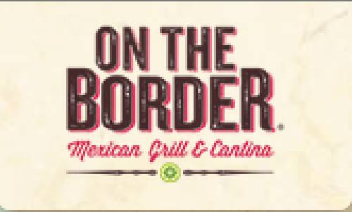 A photo of a Yaymaker Venue called On The Border Mexican Grill & Cantina (Broadway Mall, Hicksville) located in Hicksville, NY