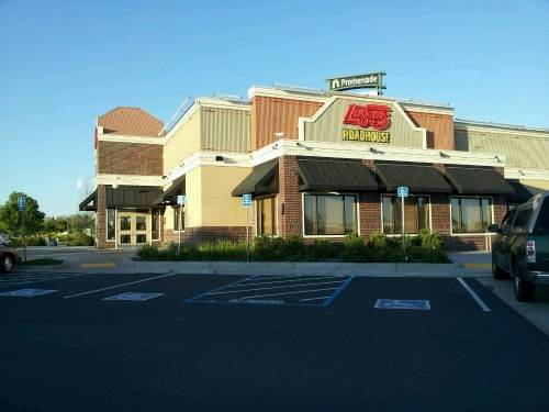 A photo of a Yaymaker Venue called Logan's Roadhouse - Natomas located in Sacramento, CA