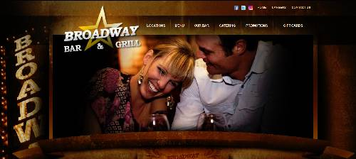 A photo of a Yaymaker Venue called Broadway Bar and Grill - Nepean located in Nepean, ON