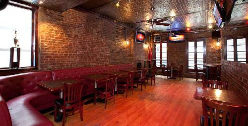 A photo of a Yaymaker Venue called Overlook NYC located in New York, NY