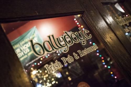 A photo of a Yaymaker Venue called Ballydoyle Irish Pub & Restaurant Aurora located in Aurora, IL