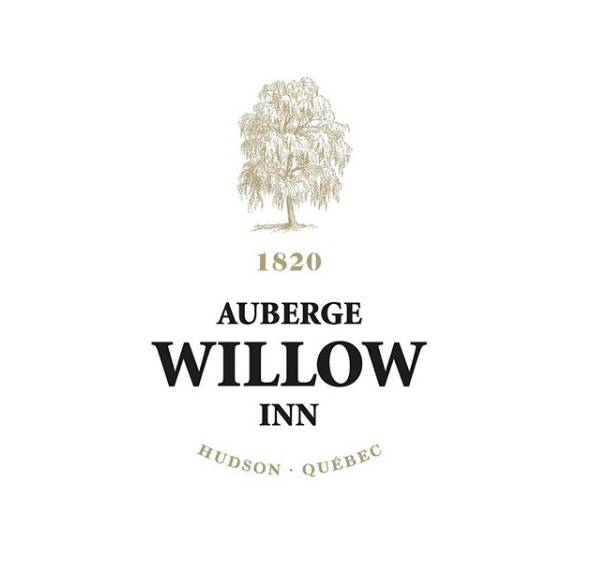 A photo of a Yaymaker Venue called Hudson Auberge Willow located in Hudson, QC