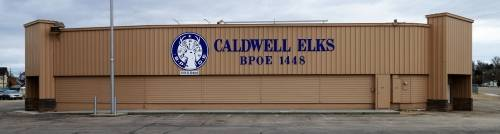 A photo of a Yaymaker Venue called Caldwell Elks Lodge located in Caldwell, ID