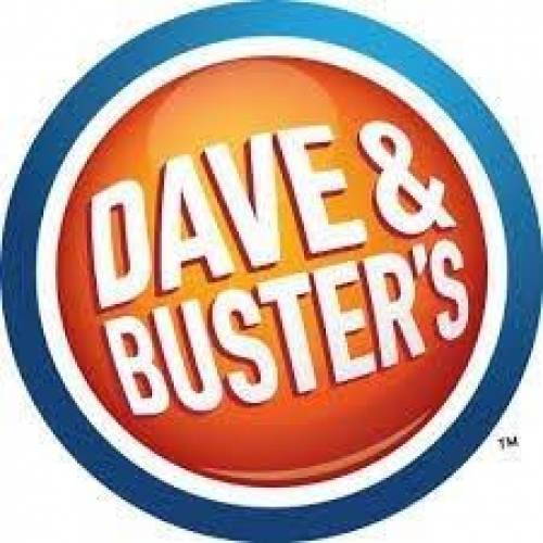 A photo of a Yaymaker Venue called Dave & Buster's (Woburn) located in Woburn, MA