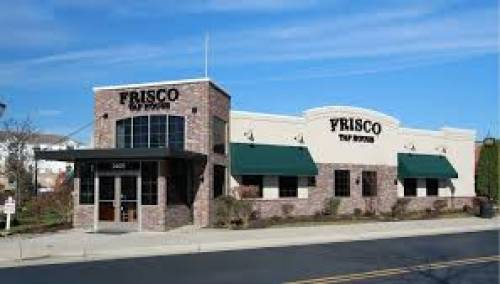 A photo of a Yaymaker Venue called Frisco Taphouse and Brewery located in Gambrills, MD