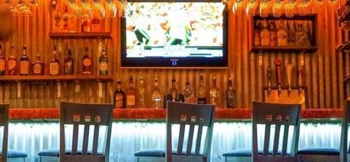 A photo of a Yaymaker Venue called Cork Soakers Deck & Wine Bar located in Cape Coral, FL