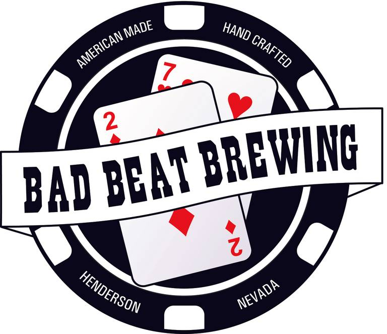 A photo of a Yaymaker Venue called Bad Beat Brewing located in Henderson, NV