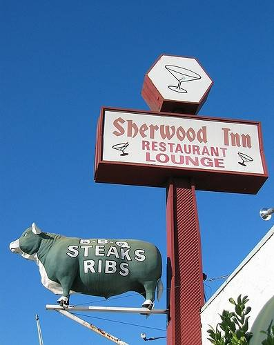 A photo of a Yaymaker Venue called Sherwood Inn located in San Jose, CA