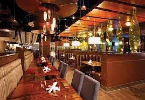 A photo of a Yaymaker Venue called Pickle Barrel - Yorkdale Mall located in Toronto, ON