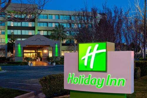 A photo of a Yaymaker Venue called Holiday Inn Palmdale located in 93551, CA