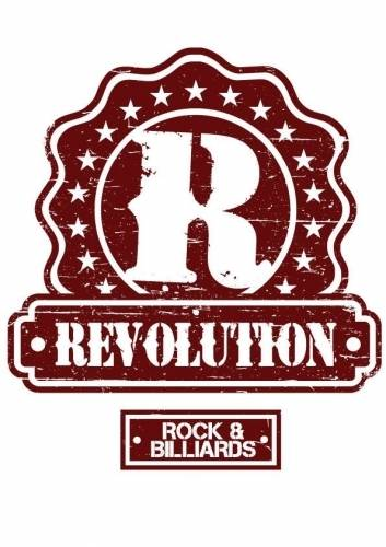 A photo of a Yaymaker Venue called Revolution-Fast Eddie (Fairfax) located in fairfax, VA