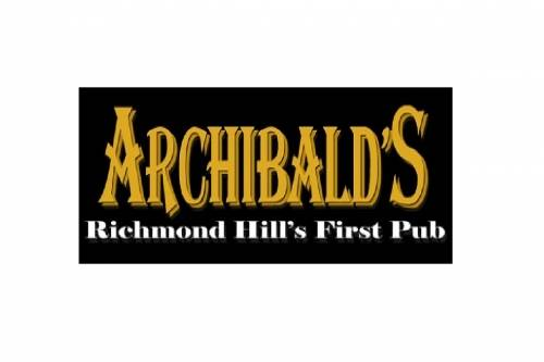 A photo of a Yaymaker Venue called Archibald's Pub - Richmond Hill located in Richmond Hill, ON