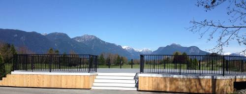 A photo of a Yaymaker Venue called Golden Eagle Golf Club located in Pitt Meadows, BC