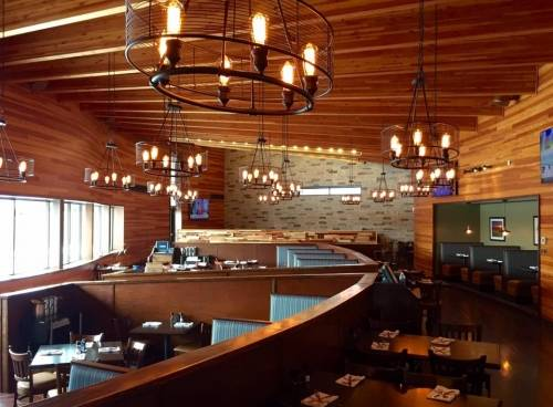 A photo of a Yaymaker Venue called Barley + Vine Kitchen Bar (Lakeville, MN) located in Lakeville, MN
