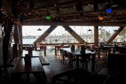 A photo of a Yaymaker Venue called Joe's Crab Shack | Redondo Beach located in Redondo Beach, CA
