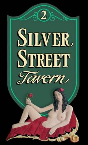 A photo of a Yaymaker Venue called Silver Street Tavern located in Waterville, ME