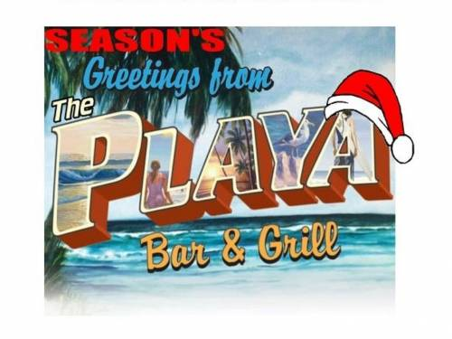 A photo of a Yaymaker Venue called The Playa II Bar & Grill located in Phoenix, AZ