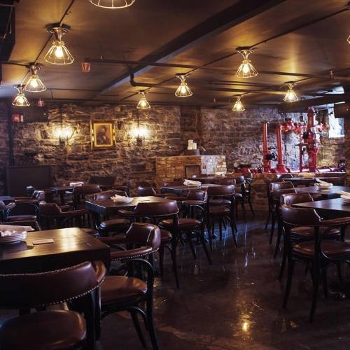 A photo of a Yaymaker Venue called Lord William Pub located in Montreal, QC