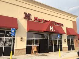 A photo of a Yaymaker Venue called Marlow's Tavern Woodstock located in Woodstock, GA