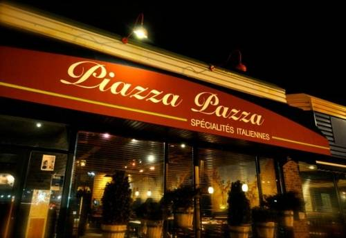 A photo of a Yaymaker Venue called Piazza Pazza - Blvd. Taschereau located in Brossard, QC