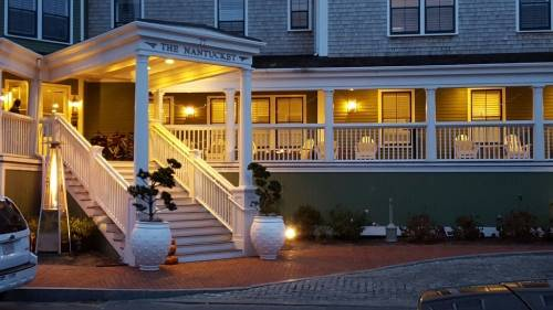 A photo of a Yaymaker Venue called The Nantucket Hotel located in Nantucket, MA