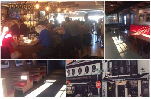 A photo of a Yaymaker Venue called Sea Dog Brewing Co. located in Camden, ME