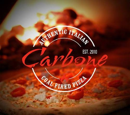 A photo of a Yaymaker Venue called Carbone Coal Fired Pizza located in Winnipeg, MB