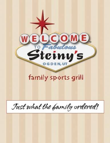 A photo of a Yaymaker Venue called Steiny's Family Sports Grill - South Ogden located in Ogden, UT
