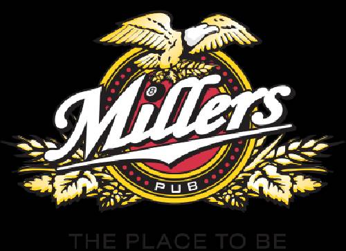 A photo of a Yaymaker Venue called Millers Pub located in Nanaimo, BC