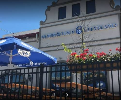 A photo of a Yaymaker Venue called Hofbrauhaus Cleveland located in Cleveland, OH