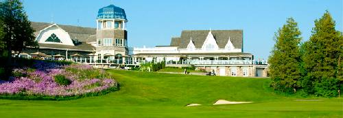 A photo of a Yaymaker Venue called Angus Glen Golf Club - Markham located in Markham, ON