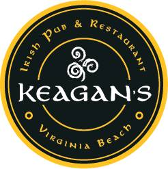 A photo of a Yaymaker Venue called Keagan's Irish Pub located in Virginia Beach, VA