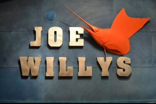 A photo of a Yaymaker Venue called Joe Willy's Seafood House located in Wappingers Falls , NY