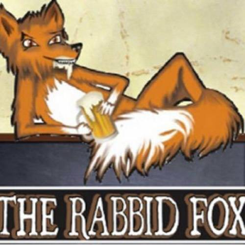 A photo of a Yaymaker Venue called The Rabbid Fox located in Cambridge, ON