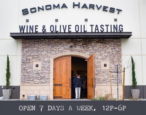 A photo of a Yaymaker Venue called Sonoma Harvest Winery located in Fairfield, CA
