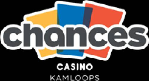 A photo of a Yaymaker Venue called Chances Casino located in Kamloops, BC
