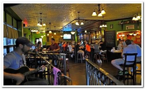 A photo of a Yaymaker Venue called Tra'Li Irish Pub & Restaurant located in Morrisville, NC