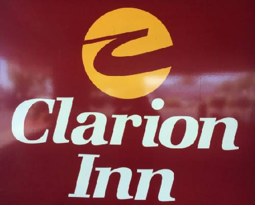 A photo of a Yaymaker Venue called Clarion Inn Modesto located in Modesto, CA