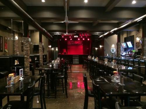 A photo of a Yaymaker Venue called Stonewalls Restaurant located in Hamilton , ON