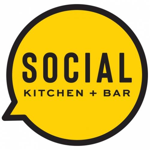 A photo of a Yaymaker Venue called Social Kitchen + Bar located in Santa Fe, NM
