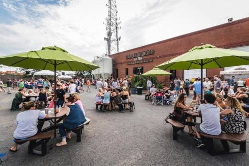 A photo of a Yaymaker Venue called Hardywood Brewery (Richmond) located in Richmond, VA