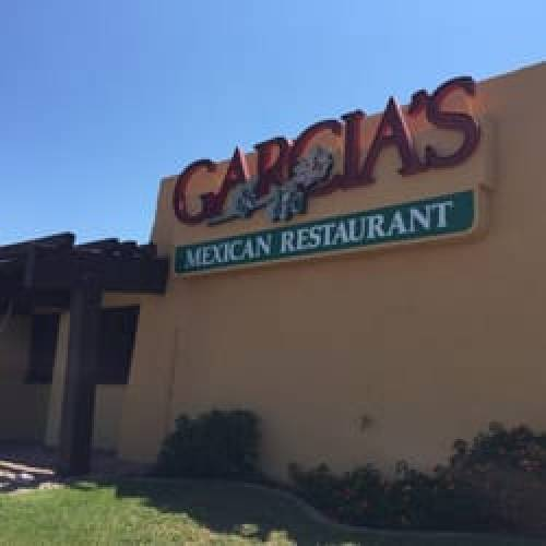 A photo of a Yaymaker Venue called GARCIA'S MEXICAN RESTAURANT located in Carmichael, CA