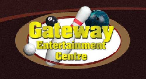 A photo of a Yaymaker Venue called Gateway Entertainment Centre located in Edmonton, AB