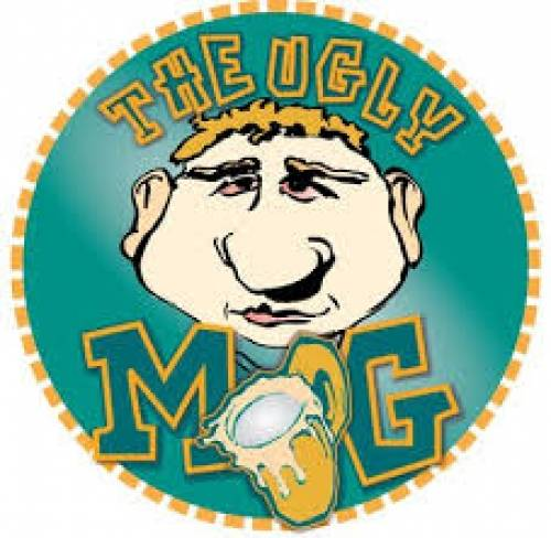 A photo of a Yaymaker Venue called The Ugly Mug (Capitol Hill) located in Washington , DC