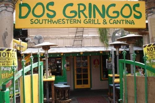 A photo of a Yaymaker Venue called Dos Gringos Tempe (Paint) located in Tempe, AZ