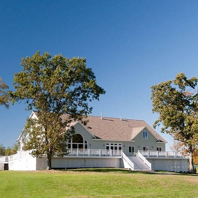 A photo of a Yaymaker Venue called Swanson Meadows Event Venue & Golf Course located in N Billerica, MA