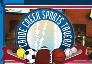 A photo of a Yaymaker Venue called Canoe Creek Sports Tavern located in St. Cloud, FL