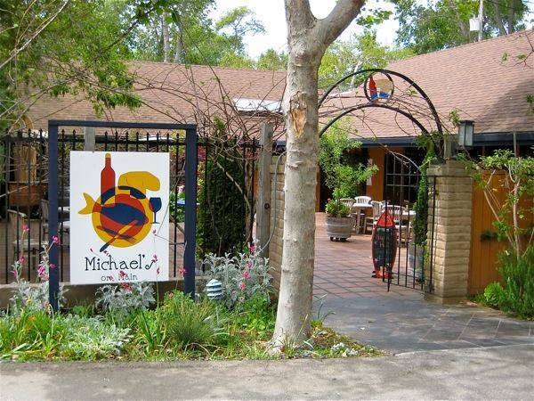 A photo of a Yaymaker Venue called Michael's On Main located in Soquel, CA